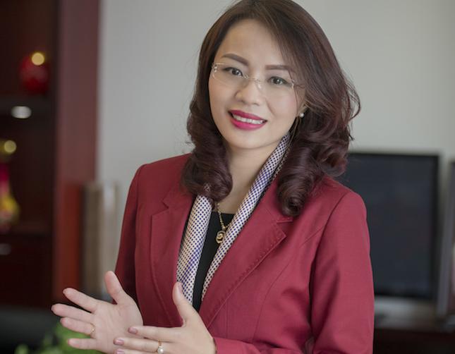 CEO FLC: 'Khi được trao cơ hội, phụ nữ sẽ làm vượt sức tưởng tượng'! - ảnh 1