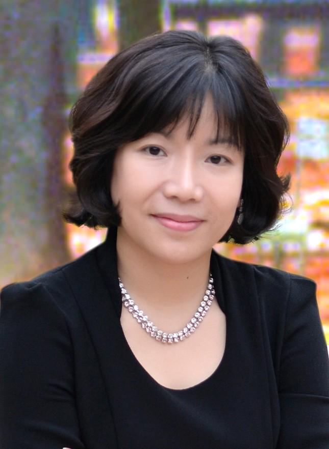Từ cô học trò nghèo tới nữ doanh nhân ảnh hưởng nhất Việt Nam - ảnh 1