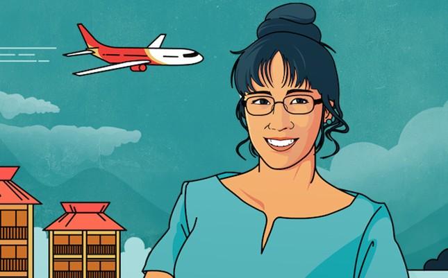 Forbes: Việt Nam có 2 tỷ phú USD - ảnh 1