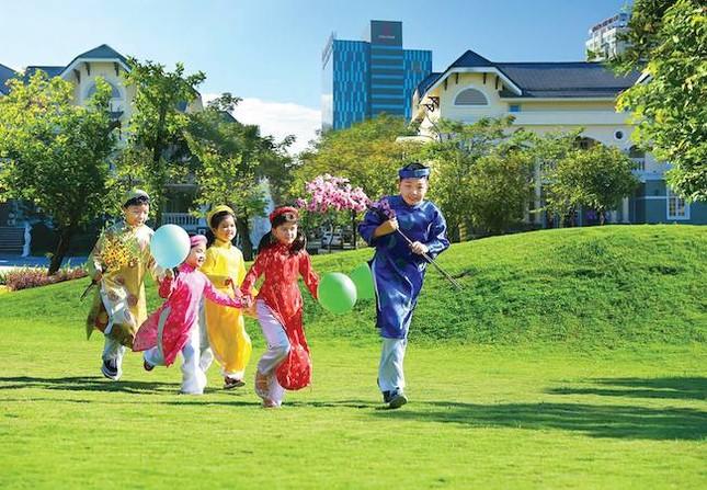 Dragon City là dự án BĐS hấp dẫn nhất Việt Nam - ảnh 1