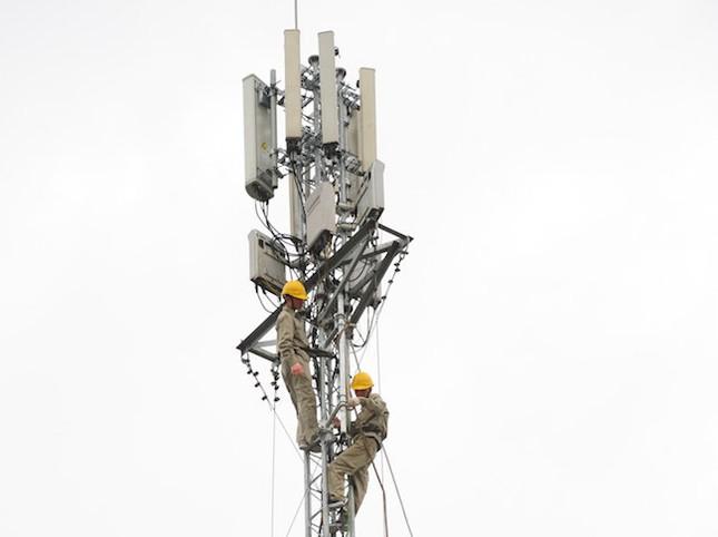 Sóng 4G Viettel đã phủ 99% quận, huyện trên cả nước    - ảnh 1