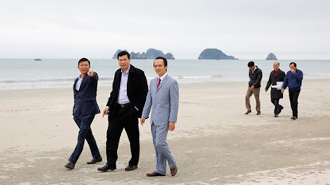 FLC và ROS đầu tư dự án 2 tỷ USD có casino cho người Việt tại Quảng Ninh - ảnh 1