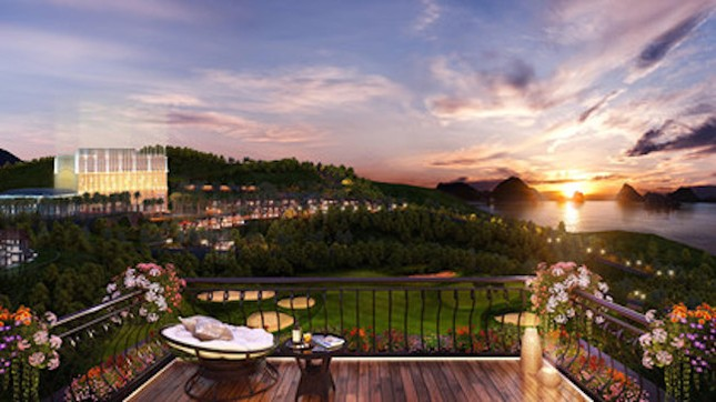 FLC và ROS đầu tư dự án 2 tỷ USD có casino cho người Việt tại Quảng Ninh - ảnh 2