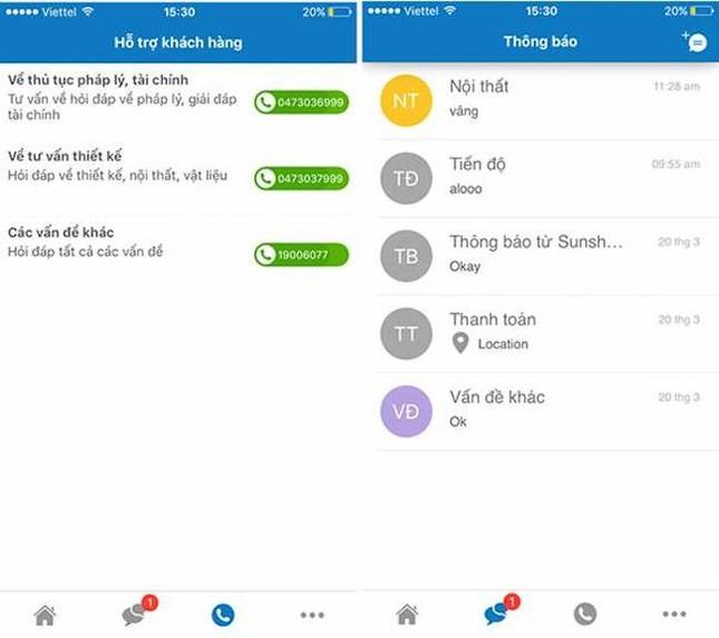 Sunshine Group đưa công nghệ Smartphone vào các dự án BĐS - ảnh 2