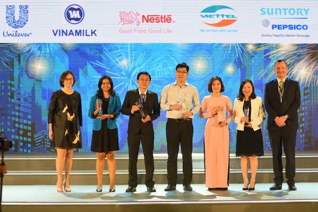 Viettel tiếp tục là nơi làm việc tốt nhất ngành CNTT&VT Việt Nam - ảnh 1