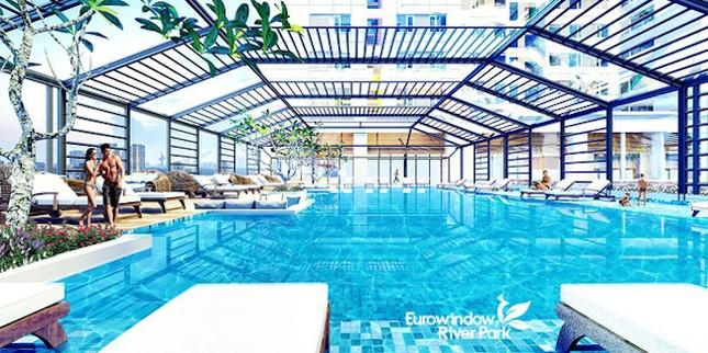 Giải mã sức hút căn hộ 900 triệu đồng tại Eurowindow River Park - ảnh 1