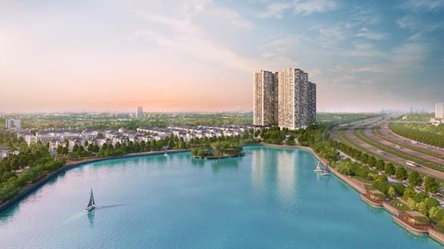 Dự án 'hot ' quận Tây Hồ, view trực diện Sông Hồng sắp ra mắt - ảnh 1