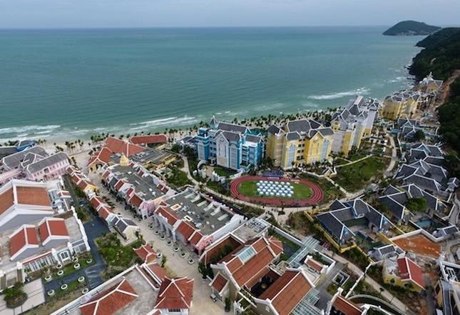 Thủ tướng thăm các dự án làm đổi thay 'đảo ngọc' Phú Quốc - ảnh 2