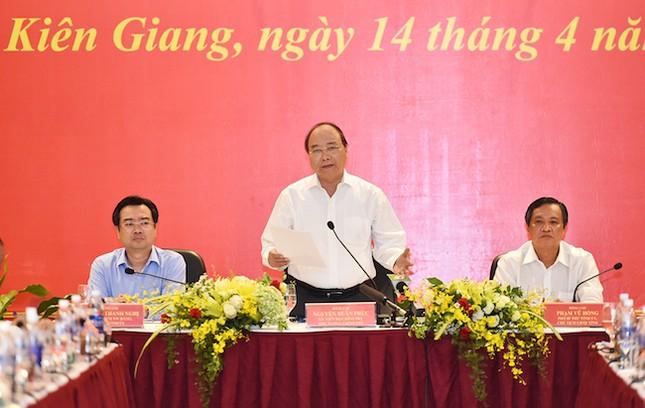 Thủ tướng muốn Phú Quốc trở thành thiên đường du lịch, nghỉ dưỡng - ảnh 1