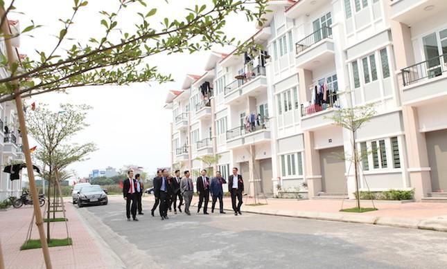 Hoàng Huy công bố làm 10.000 căn hộ giá rẻ - ảnh 2