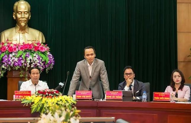 Hải Phòng đồng ý chủ trương thực hiện dự án FLC Đồ Sơn - ảnh 2