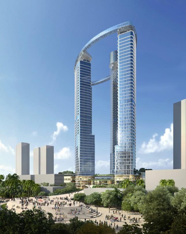 Cocobay Towers có gì khiến Ronaldo phải 'đổ gục'? - ảnh 1
