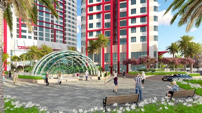 6 lý do mua căn hộ cao cấp khu Nam nên chọn Imperial Plaza - ảnh 2