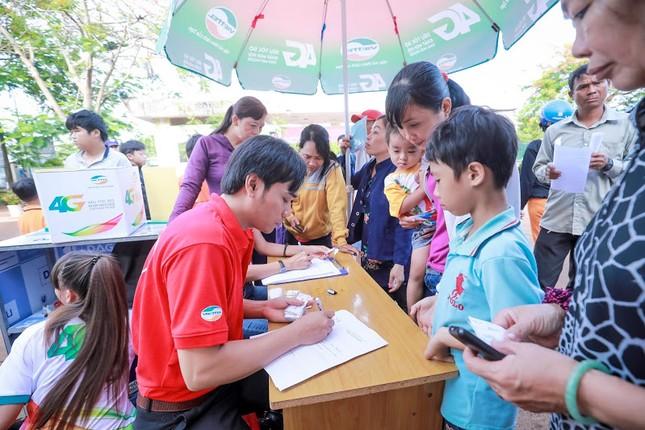 2200 trẻ em Bình Phước được khám sàng lọc tim miễn phí - ảnh 3