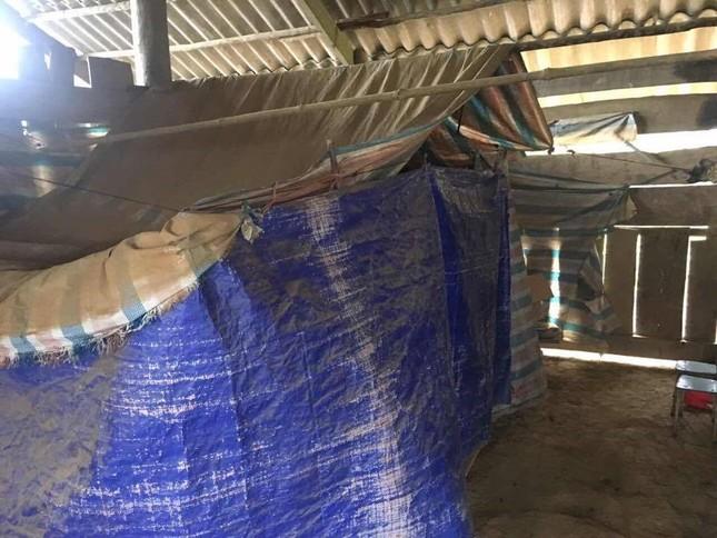 'Mang' trường tiểu học lên vùng cao Pú Xi, Điện Biên - ảnh 2