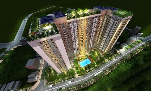EcoHome Phúc Lợi là chung cư có giá tốt nhất Hà Nội - ảnh 1