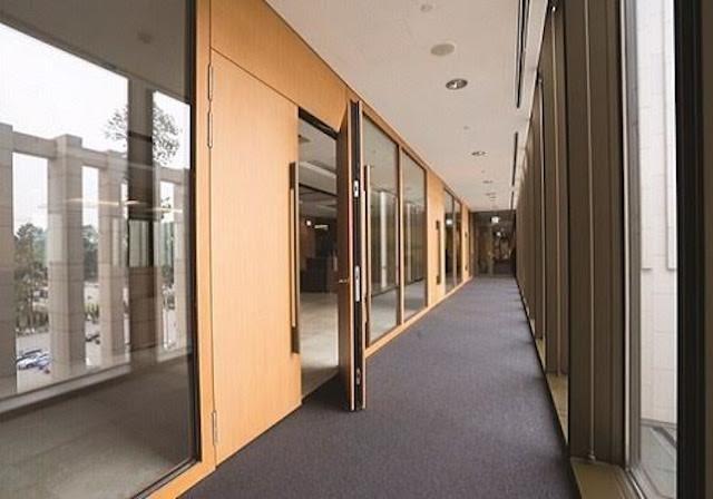 Cửa gỗ Eurowindow được chứng nhận phòng cháy chữa cháy - ảnh 1