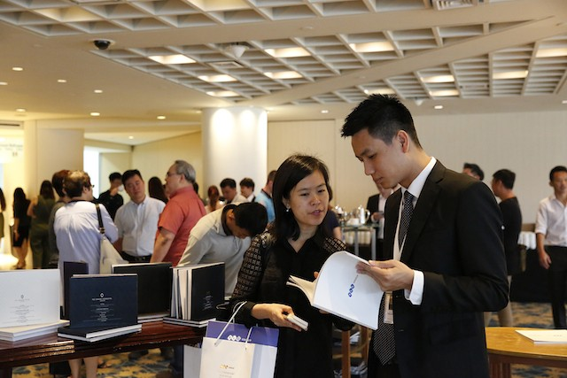 FLC sẽ niêm yết trên sàn chứng khoán Singapore và xây Sentosa ở Việt Nam    - ảnh 2