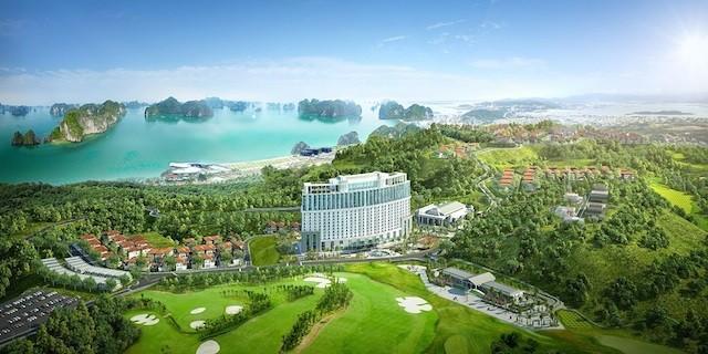 FLC sẽ niêm yết trên sàn chứng khoán Singapore và xây Sentosa ở Việt Nam    - ảnh 4