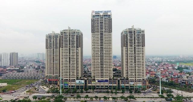 Bất động sản Tây Nam Hà Nội đón đầu 'dòng' khách ngoại    - ảnh 1