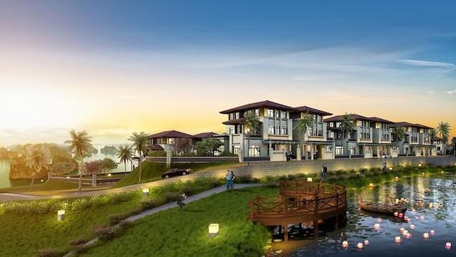 Villa FLC Hạ Long: mở cửa thấy kỳ quan - ảnh 1