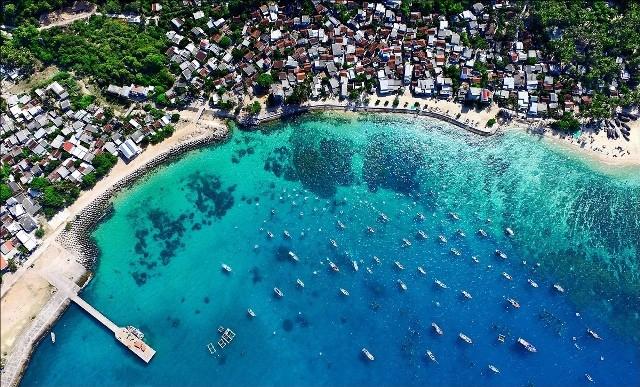 FLC Faros đầu tư khu du lịch nghỉ dưỡng trên đảo Cù Lao Xanh - ảnh 2