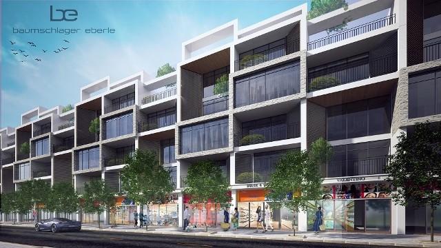 Shophouse FLC  Lux City Quy Nhơn 'cháy hàng' - ảnh 1