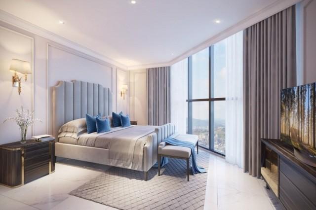 Dự án căn hộ cao cấp đầu tiên tại TP Vinh chính thức 'lộ diện' - ảnh 2