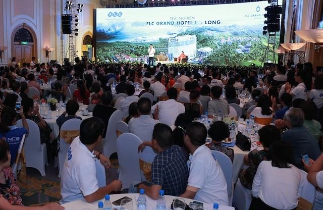 """Vì sao Condotel FLC Hạ Long tiếp tục gây """"sốt"""" trên thị trường? - ảnh 2"""