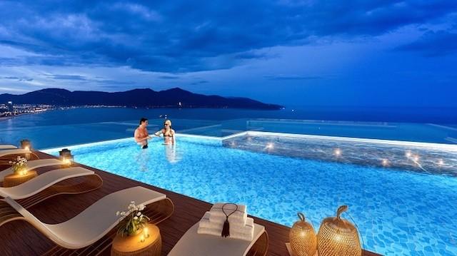 Ra mắt TMS Luxury Hotel Da Nang Beach, giá chỉ từ 2 tỷ đồng - ảnh 1