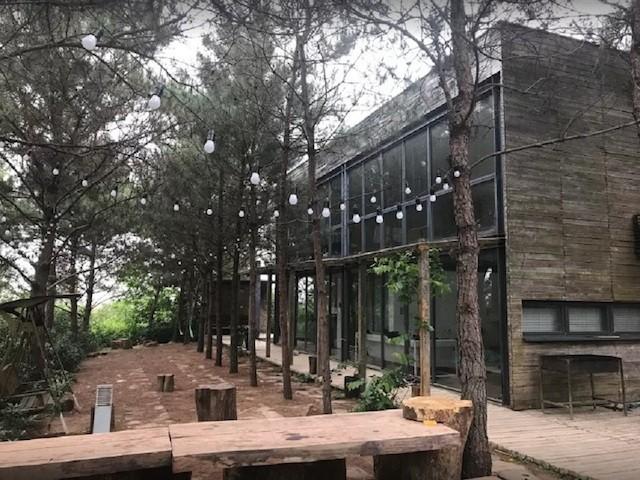 Điểm danh những nơi nghỉ dưỡng độc đáo gần Hà Nội - ảnh 1