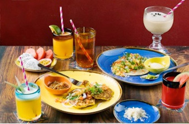 Bếp trưởng Cococita đưa ẩm thực Mexico đến với Việt Nam - ảnh 1