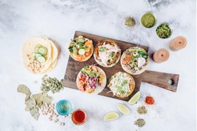 Bếp trưởng Cococita đưa ẩm thực Mexico đến với Việt Nam - ảnh 2