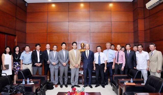 Hiệp hội BĐS Việt Nam nỗ lực vì sự phát triển bền vững, minh bạch của thị trường - ảnh 1
