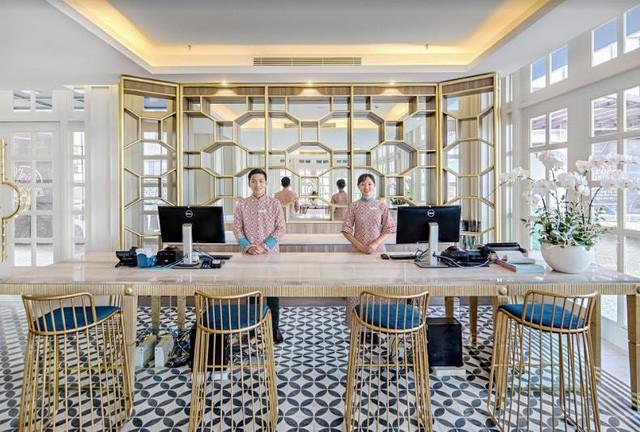 """Tạm quên homestay, Boutique Hotel mới là xu hướng """"nóng"""" nhất năm nay - ảnh 2"""