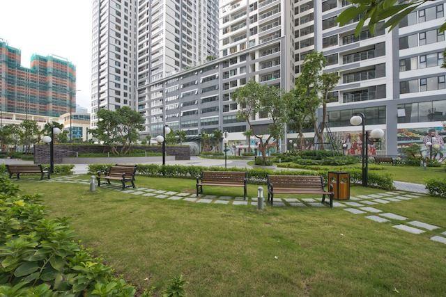 Imperia Garden chính thức vận hành các tiện ích 'Vườn trong phố'    - ảnh 5