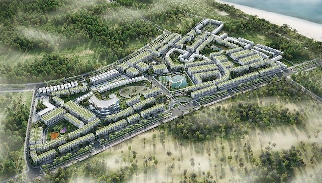 """The Coastal Hill FLC Grand Hotel – """"Miền đất hứa"""" cho nhà đầu tư - ảnh 1"""
