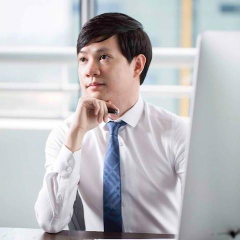 Chủ tịch ACB Trần Hùng Huy: Tôi đã kế nghiệp mà chưa chuẩn bị gì cả - ảnh 1