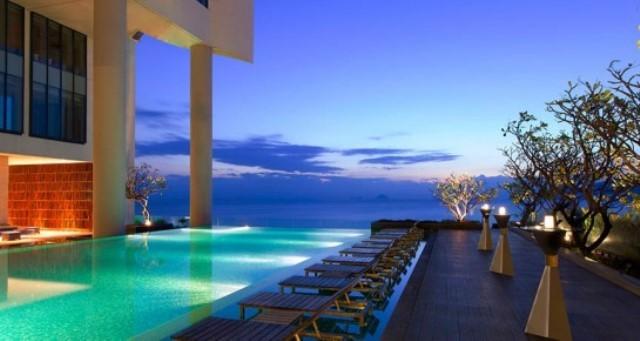 Mövenpick Cam Ranh Resort: Thiên đường nghỉ dưỡng biển - ảnh 2