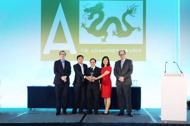 HDBank  là Ngân hàng tốt nhất Việt Nam theo tiêu chí mới nhất của Asiamoney - ảnh 1