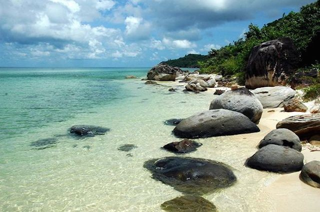 Lộ diện 'ông lớn' muốn biến Tây Bắc đảo Phú Quốc thành Phuket, Jeju - ảnh 2