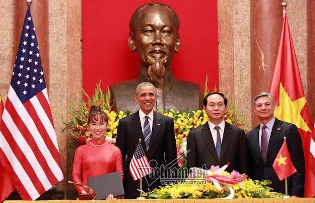 Thủ tướng đề nghị Boeing hỗ trợ Việt Nam thực hiện các chuyến bay thẳng đến Hoa Kỳ - ảnh 2