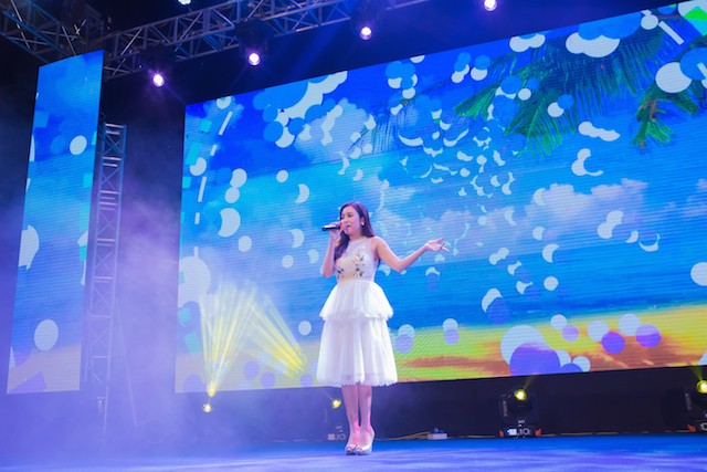 Lễ hội trung thu tại TNR Goldmark City độc đáo nhất Hà Nội - ảnh 6
