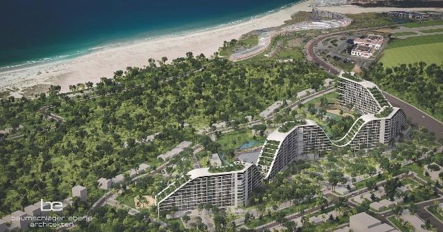 The Coastal Hill mở rộng cửa kho tàng du lịch Quy Nhơn - ảnh 1