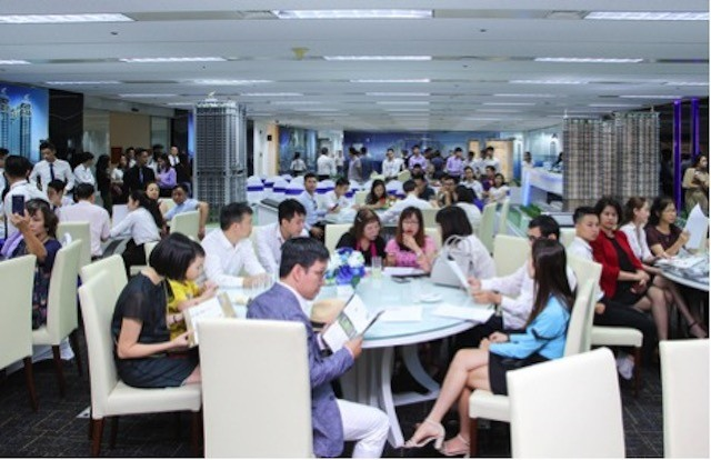 Chính thức mở bán dự án Sunshine Center – 16 Phạm Hùng - ảnh 1