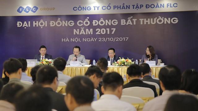 Ông Trịnh Văn Quyết sẽ mua thêm 37 triệu cổ phiếu, nâng sở hữu tại FLC lên 30,12% - ảnh 1