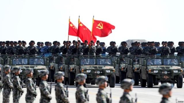 Quân ủy Trung ương - cơ quan giúp ông Tập kiểm soát quân đội - ảnh 1