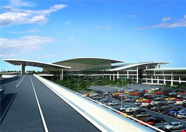 Phát hiện nhiều sai phạm tại Tổng công ty Cảng hàng không Việt Nam - ảnh 1