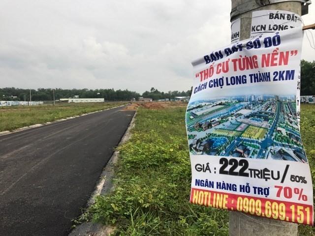 Mua đất quận 9... bị 'dắt mũi' tận Đồng Nai? - ảnh 3