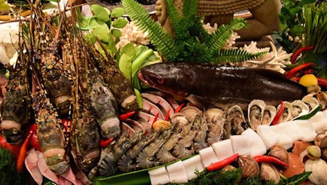 Bếp trưởng '5 sao' bật mí chuyện nấu nướng cho đại biểu APEC ăn thật ngon - ảnh 3